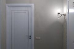 Перепланировка квартиры Серия И-155Н