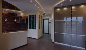 Ск-Кифа: Ремонт квартир под ключ