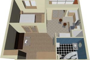 СК-Кифа: Эскизный дизайн-проект