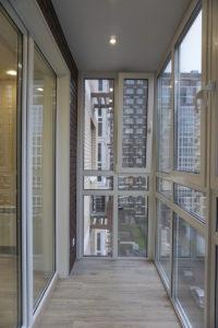 Перепланировка квартиры из однушки в двушку