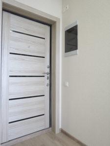 Дизайн проект в ЖК Красногорские Ключи