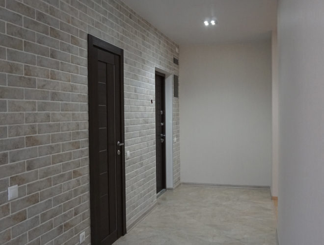 Ремонт квартиры в Путилково