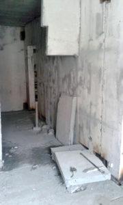 Перепланировка квартиры в Серии И-155Н