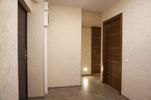 Перепланировка квартиры в Серии II-57
