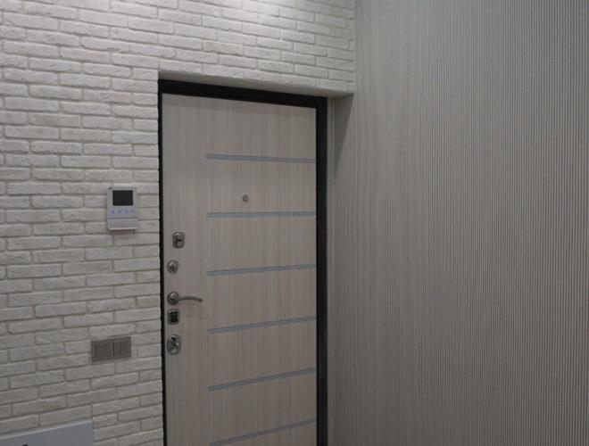 Ремонт квартиры в ЖК Новое Тушино