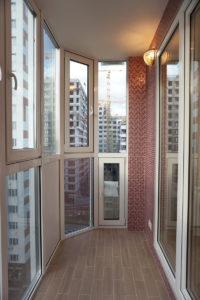 СК-Кифа: Ремонт квартиры в ЖК Ривер Парк