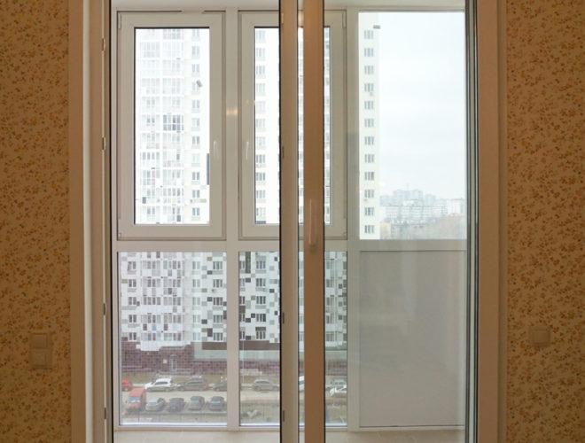 Ремонт квартиры в ЖК Ривер Парк