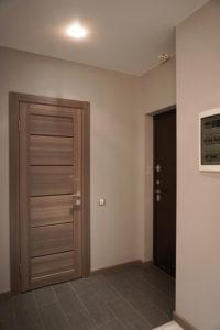 Ремонт квартиры в ЖК Самоцветы