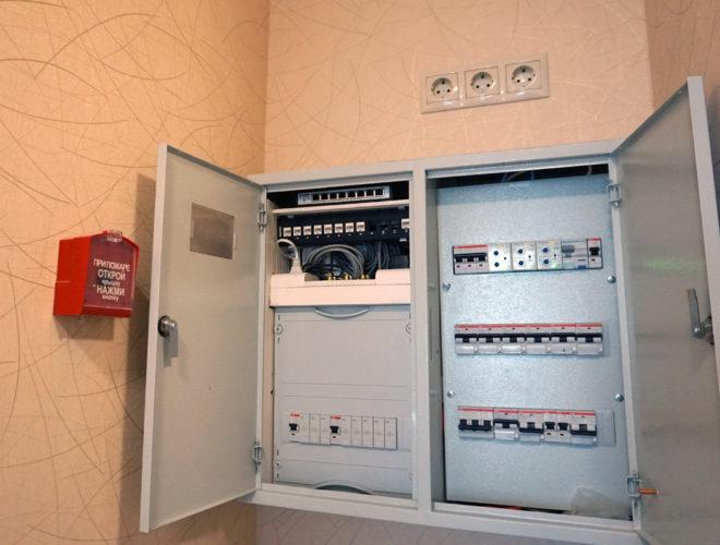 СК-Кифа: Ремонт квартиры в ЖК Спасский Мост