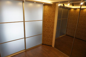 Ремонт квартиры в ЖК Татьянин Парк