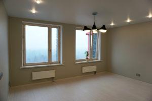 СК-Кифа: Ремонт квартиры в ЖК Велтон Парк