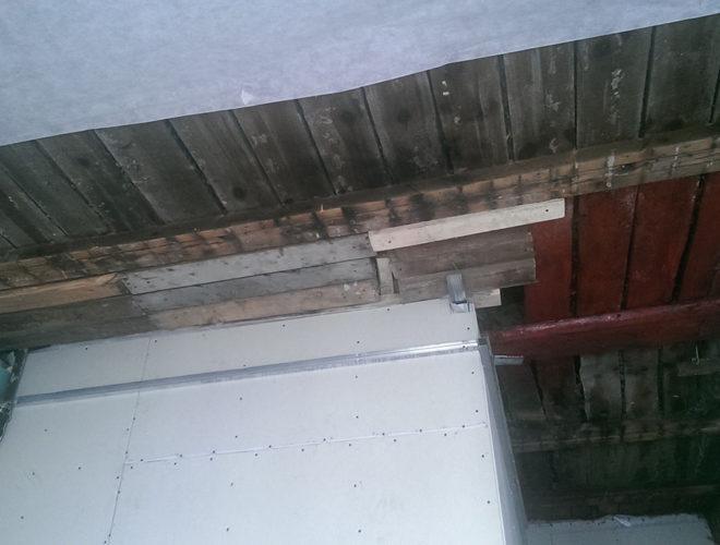 Восстановление квартиры после пожара